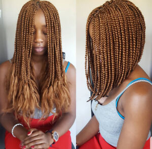 Tresses Africaines pas cheres 45 CAD