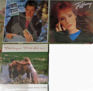 200 Vinyl Records - See Prices in Ad