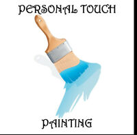 Personal Touch Painting