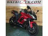 Kawasaki Z1000 SX 2015 LOW MILEAGE CLEAN EXAMPLE 1000CC ***BIKEBITZUK***