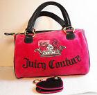 Juicy Couture Doctor Handbags & Purses