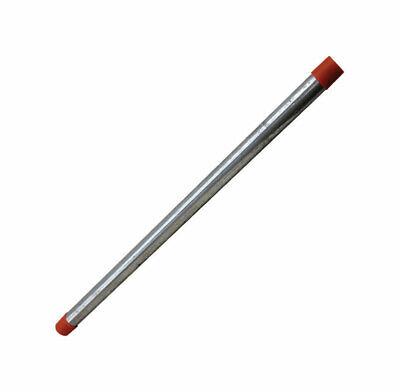 Bk Mueller 34 In. Dia. X 72 In. L Galvanized Steel Pre-cut Pipe