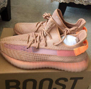 Brand new Yeezy 350 V2 clay for 500 cad
