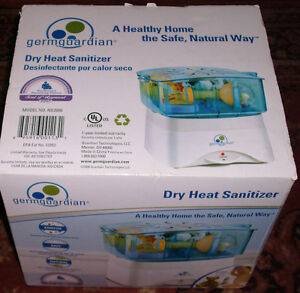 Germ Guardian Dry Heat Sanitizer