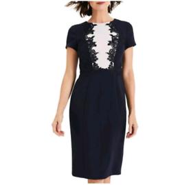 Phase eight phoebe dress size 14