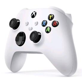 XBOX SERIES XS CONTROLLER WHITE