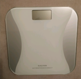 Salter Ultimate Accuracy Digital Bathroom Scales