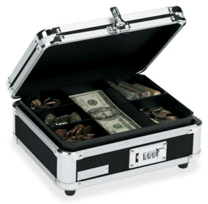 Vaultz | Safety Vaultz Box 4 personal belongings Cash Jewellery