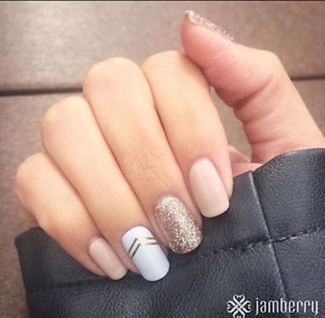 Beautiful manicures for as little as $10