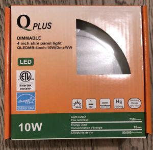 Q-PLUS 3000K LED SLIMS FOR SALE