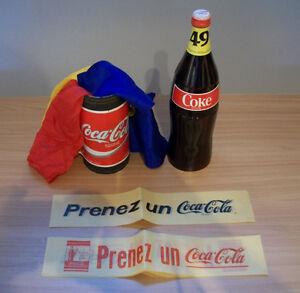 Coke, magie