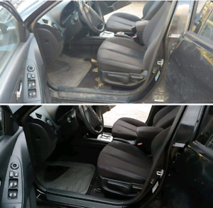Interior and Exterior Car Cleaning (Mobile Available)