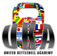 Kettlebell Instructor / Trainer Level 1 Course