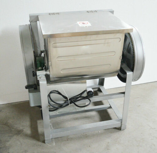 Commercial Food Electric Dough Mixing Machine Bakery Flour Mixer Kitchen 110V