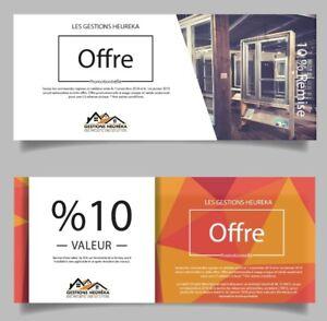 Promotion portes et fenêtres