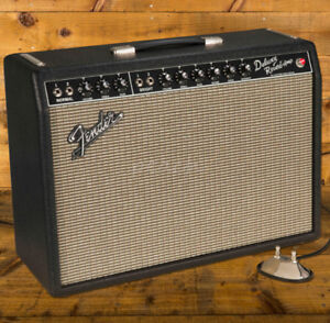 FS: FENDER DELUXE REVERB CLONE HAND WIRED