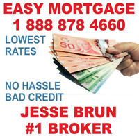 2ND MORTGAGES, HOME EQUITY LOANS, HOME REFINANCING AND MORE!
