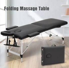 Brand new massage table
