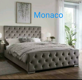 DESIGNER BEDS 🛌 ALL SIZES❤️ALL COLOURS 💤 FREE DELIVERY