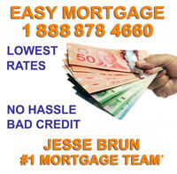 EASY MORTGAGE LOANS FOR HOME OWNERS!
