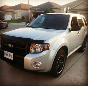 2011 Ford Escape Sport