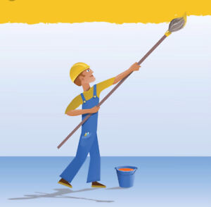 Indoor and outdoor painting- Free estimates