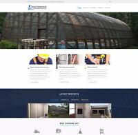 Freelance Web & Graphic Designer | Affordable Websites from $399