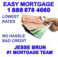 EMERGENCY MORTGAGE LOANS FOR HOME OWNERS!