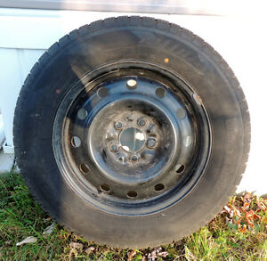 4 WINTER/SNOW TIRES for sale