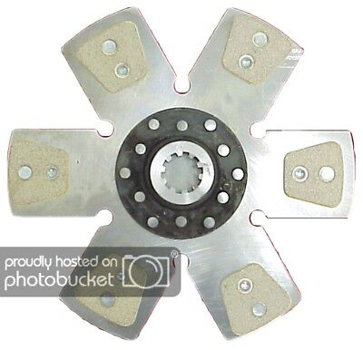 71176602 Clutch Disc for Gleaner L L2 L3 Combines for sale  USA