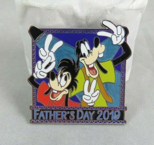 Walt Disney World Disneyland Pin - Father