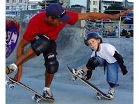 Bedford Skateboard Lessons - RollBack