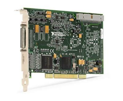New - National Instruments Pci-6221 Ni Daq Card Analog Input Multifunction
