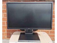 Dell Ultrasharp P2414HB 24 inch IPS LCD Full HD Monitor