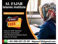 Online Islamic Institute