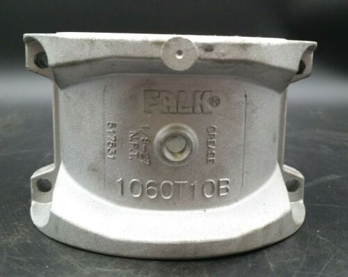 Falk 517531 1060T10B Coupling Cover-Grid Assembly