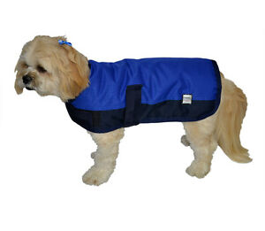 55cm waterproof dog coat