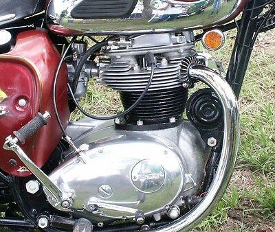 Build a Better A50 A65 BSA Triumph Engine DVD Course
