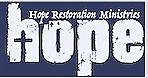 Hope Restoration Ministries