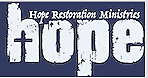 Hope Restoration Ministries