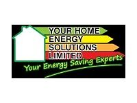 YOUR HOME ENERGY SOLUTIONS - Sales Representative