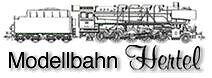 Modellbahn Hertel