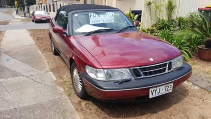 2005 Saab For Sale