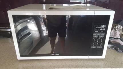 Samsung 34L Microwave