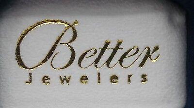 Better Jewelers Restored Treasures