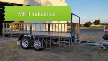 MKR Industries P/L