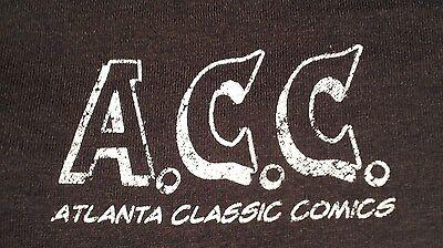 Atlanta Classic Comics