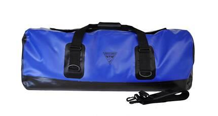 Seattle Sports Jumbo Downstream Duffel Bag, 130L (Splashproof)