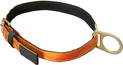 Miller Titan By Honeywell T3010 Set Of 3tongue Buckle Body Single D Ring Belts