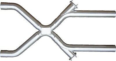 - Pypes Performance Exhaust XVX13S Xchange X-Pipe Crossover Kit